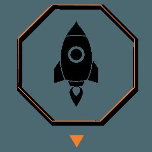 startup website development
